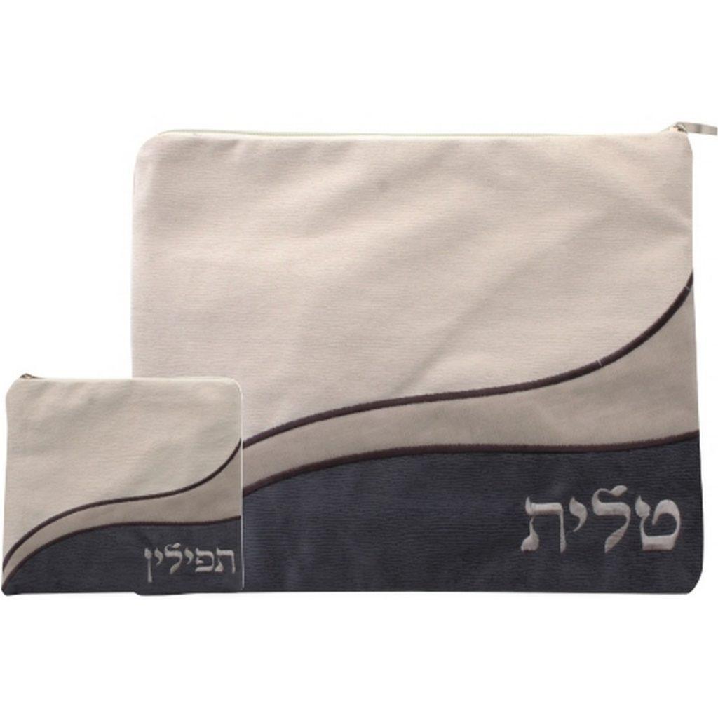תפארת יעקב - טלית רקומה